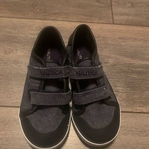 Denim Nautica Sneakers